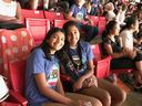 Castilleja Students Earn Honorable Mention at National Finals for National History Day Project